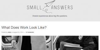 small-answers